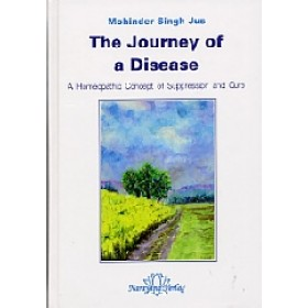Jus Mohinder Singh,  The Journey of a Disease