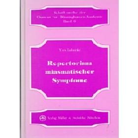 Laborde Yves - Repertorium miasmatischer Symptome