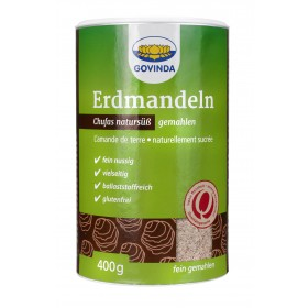 Govinda Erdmandeln Chufas Bio 400 g