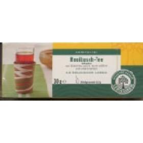 Lebensbaum Kräutertee - Rooibusch-Tee