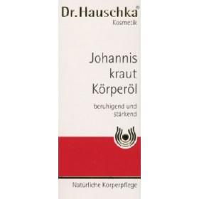 Dr. Hauschka - Johanniskraut Körperöl, 100 ml