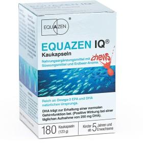 Equazen IQ Chews 180 Stk