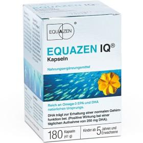 Equazen IQ 180 Kaps