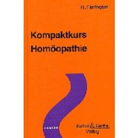 Farrington H. - Kompaktkurs Homöopathie