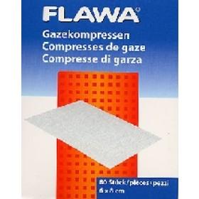 Flawa - Gazenkompressen