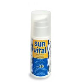 Goloy 33 - SUN VITAL -  LSF 25  100ml