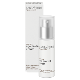 Santaverde age protect serum 30 ml