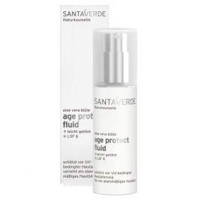 Santaverde age protect fluid LSF 6 30 ml