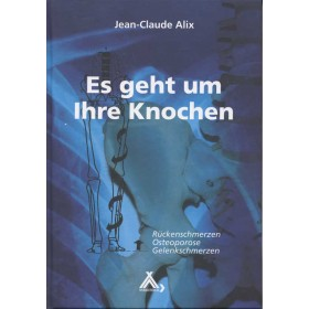 Alix Jean-Claude - Es geht um ihre Knochen