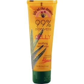 Naturkraftwerke Aloe vera Gel 99% 120 ml
