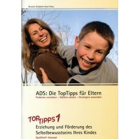 Aust-Claus Elisabeth, ADS: Die TopTipps für Eltern