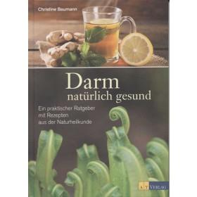 Baumann Christine Darm natürlich gesund