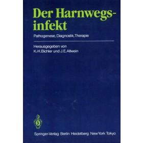 Bichler K.H. & J. E. Altwein Der Harnwegsinfekt
