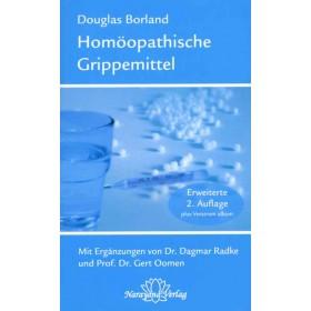 Borland Douglas M., Homöopathische Grippemittel