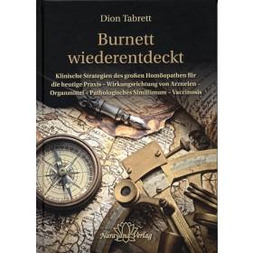 Tabrett Dion, Burnett wiederentdeckt