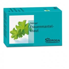 Sidroga Frauenmantelkraut 20 Btl