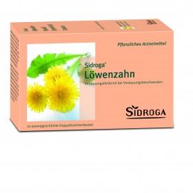 Sidroga Löwenzahn 20 Btl