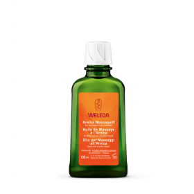 Weleda Arnika Massageöl 100 ml