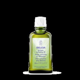 Weleda Birken Cellulite-Öl 100 ml