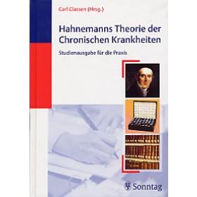 Classen Carl, Hahnemanns Theorie der chronischen Krankheiten
