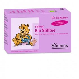 Sidroga Bio Stilltee 20 Btl
