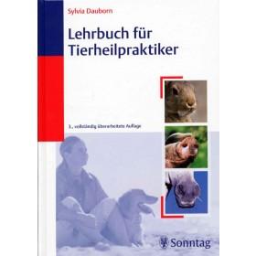 Dauborn Sylvia, Lehrbuch für Tierheilpraktiker