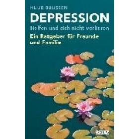 Buijssen Huub, Depression