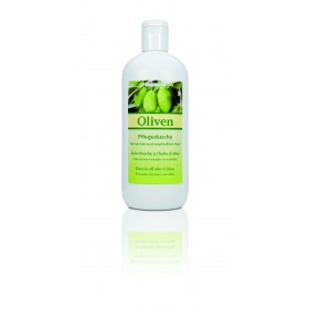 Plantacos Olivenbutter Pflege Dusche 500 ml