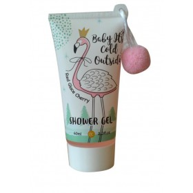 """Shower Gel """"Baby it's Cold Outside"""""""