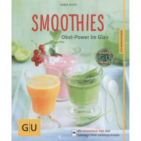 Dusy Tanja, Smoothies