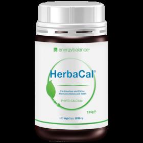 Energybalance Herbacal 120 Kaps