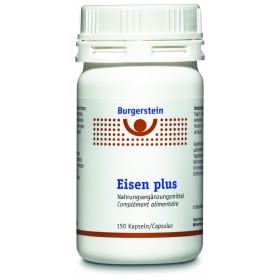 Burgerstein Eisen plus 150 Kaps