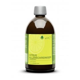eMC Allzweckreiniger Citrus 500 ml