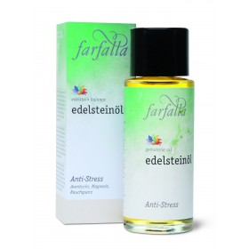 Farfalla Edelsteinöl Anti-Stress 80 ml