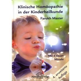 Master Farokh, Klinische Homöopathie in der Kinderheilkunde