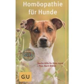Fischer Elke, Homöopathie für Hunde