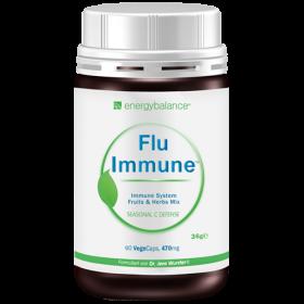 Energybalance Flu Immune 60 Kaps
