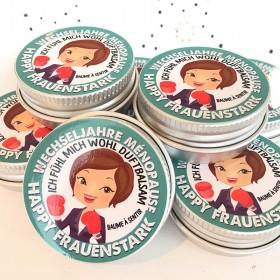 """Dufties """"Happy Frauenstark"""""""