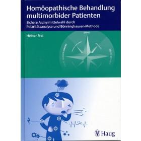 Frei Heiner, Homöopathische Behandlung multimorbider Patienten