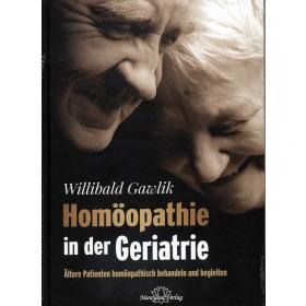 Gawlik Willibald, Homöopathie in der Geriatrie