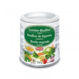 Morga Gemüse Bouillon instant 150 g