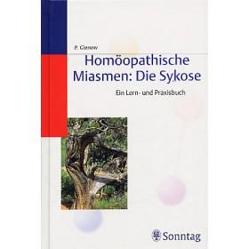 Gienow Peter, Homöopathische Miasmen: Die Sykose
