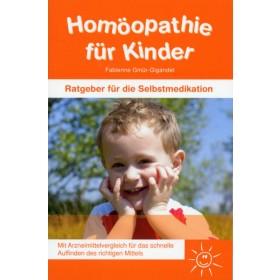 Gmür-Gigandet Fabienne, Homöopathie für Kinder
