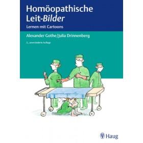 Gothe Alexander, Homöopathische Leitbilder