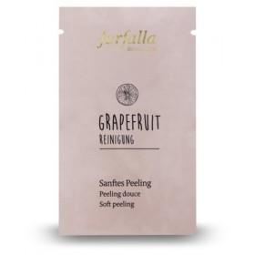 farfalla Grapefruit Reinigung, Sanftes Peeling 7ml