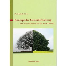 Graf Friedrich P.,  Konzept der Gesunderhaltung