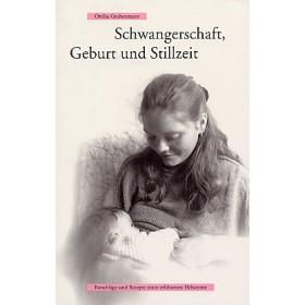 Grubenmann Ottilia, Schwangerschaft, Geburt und Stillzeit