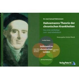 Hahnemann Samuel, Hahnemanns Theorie der chronischen Krankheiten