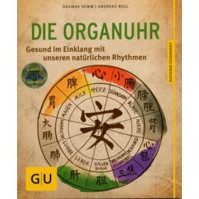 Hemm Dagmar & Noll Andreas, Die Organuhr