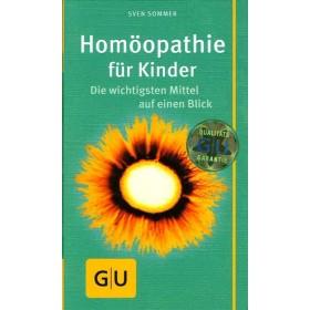 Homöopathie für Kinder, Seven Sommer